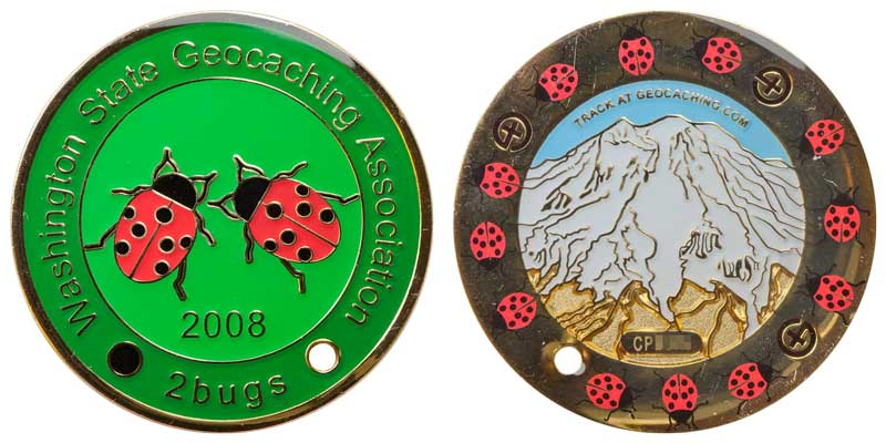 2bugs 2008 (Gold)