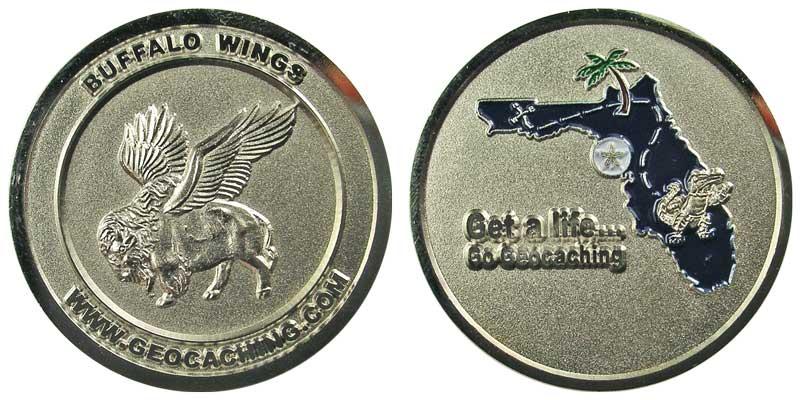 Buffalo Wings 2005