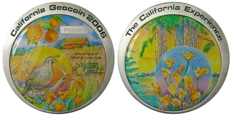 California 2006 (Silver)