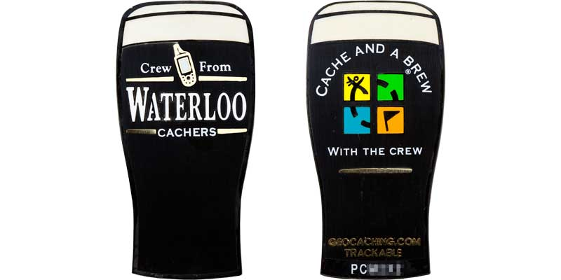 Crew from Waterloo