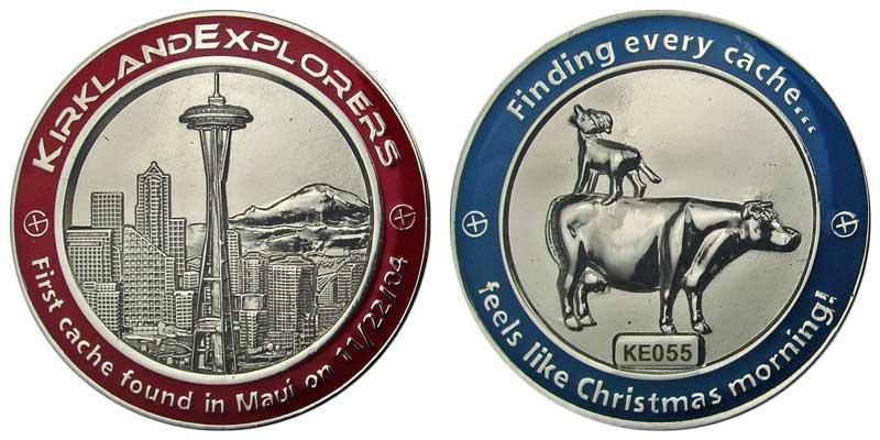 Kirkland Explorers