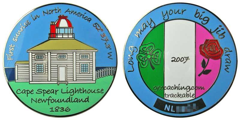 Newfoundland 2007 (Nickel)