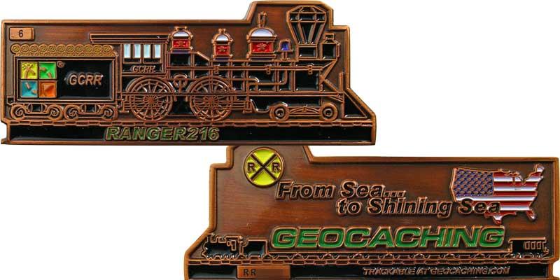 Ranger216 Steam #1