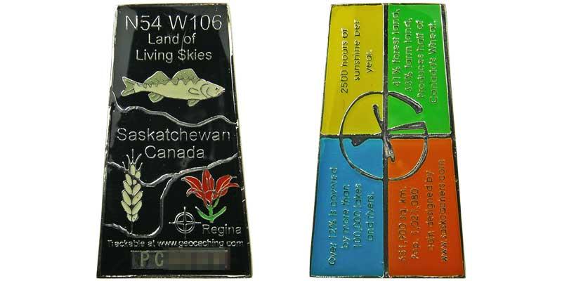 Saskatchewan 2007 (Silver)