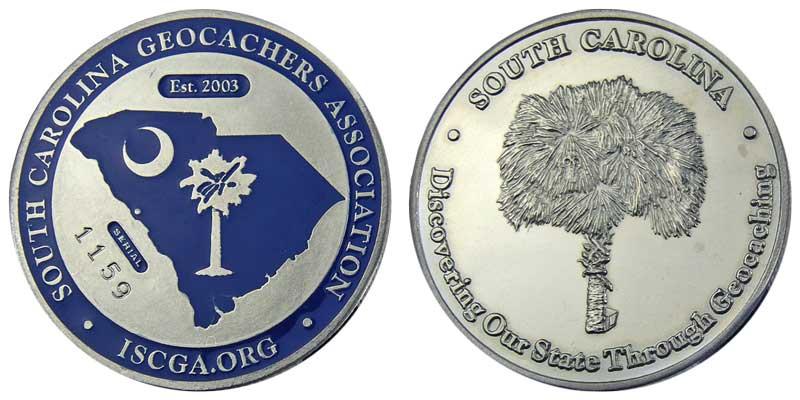 South Carolina iscga.org