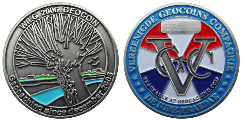 Wilg - VGC (Silver)