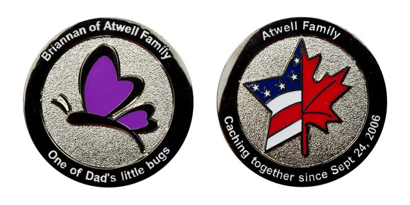 Atwell Family - Briannan