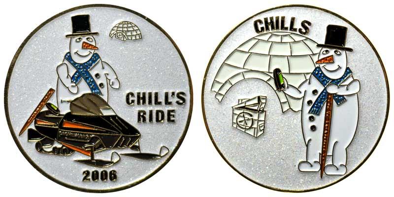 Chill's Ride 2006