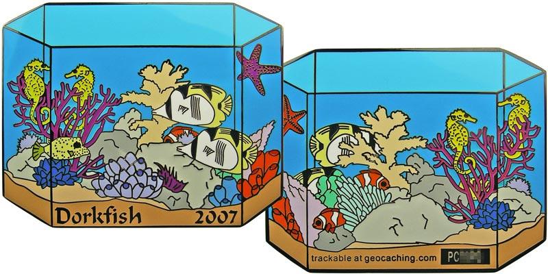 Dorkfish 2007 Aquarium