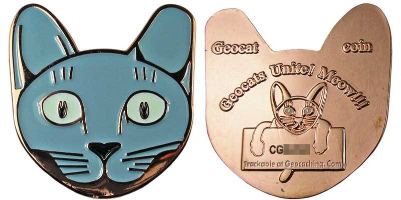 Geocat (Copper)