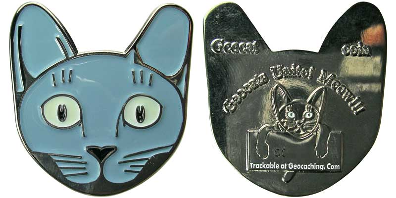 Geocat (Nickel)