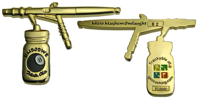 Jimbobwe (Gold)