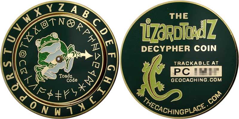 LizardToadz ToadzCode v.2