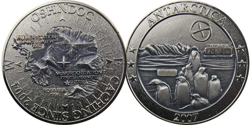 Oshndoc (Silver)