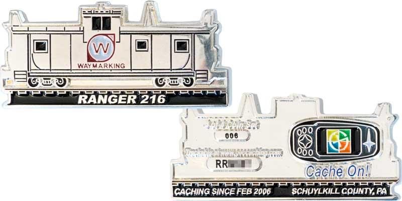 Ranger216 Trainset #S4