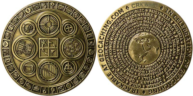 Symbology (Gold)