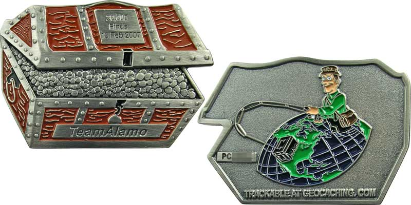 Team Alamo 20K (Silver)